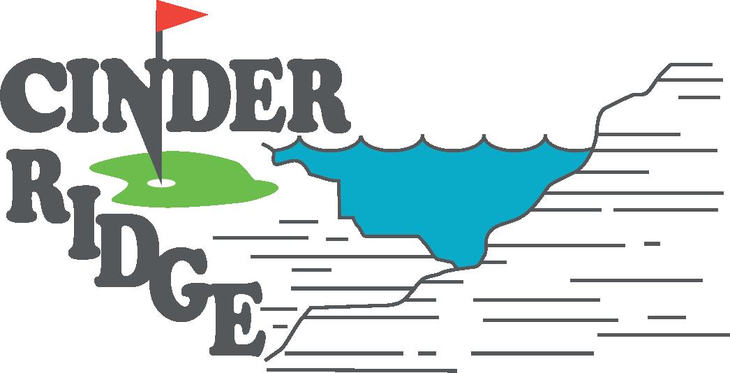 Cinder Ridge